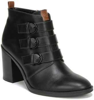 Dr. Scholl's Leave It Women's Ankle Boots