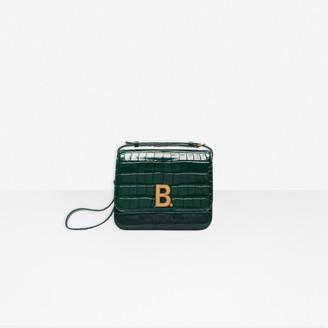 Balenciaga B Small Bag