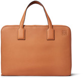 Loewe Goya Leather Holdall