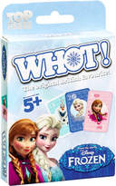 Top Card Tuck Box - Frozen Whot!