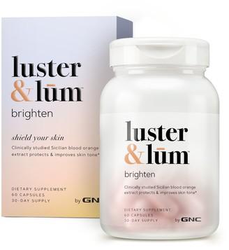 Womens LUSTER & LUM Luster & Lum Brighten Skin Tone & Protection