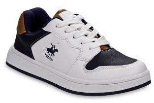 Beverly Hills Polo Club Colorblock Casual Sneakers (Toddler Boys)