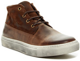 Rogue Beat Leather Sneaker