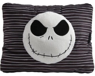 Disney Nightmare Before Christmas Jack Skellington Throw Pillow Pillow Pets