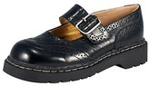 T.U.K. Women's T1002 Brogue Mary Jane Flat