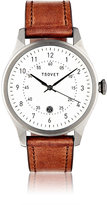 Tsovet Men's SVT-RM40 Watch-BROWN