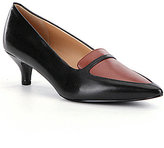 Trotters Piper Pumps