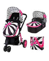Cosatto Giggle Travel System - Golightly