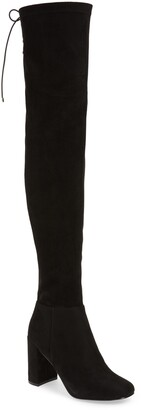 King Over the Knee Boot