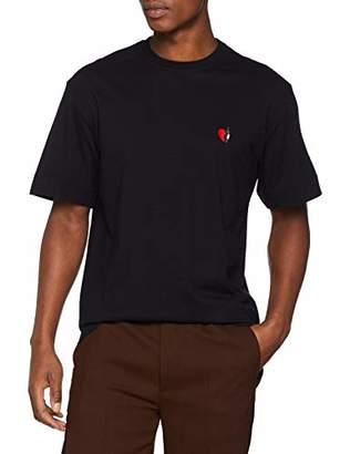 Libertine-Libertine Men's Cooper Wineheart T-Shirt,L