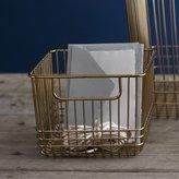 Design Ideas Savoy Storage Nest