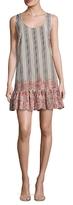 Plenty by Tracy Reese Cotton Tank Dress