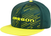 Top of the World Oregon Ducks Sun Breaker Snapback Cap