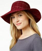 Nine West Floppy Fabric Hat