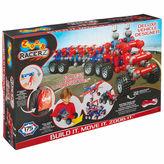ZOOB Zoob Racerz Deluxe Vehicle Designer Interactive Toy