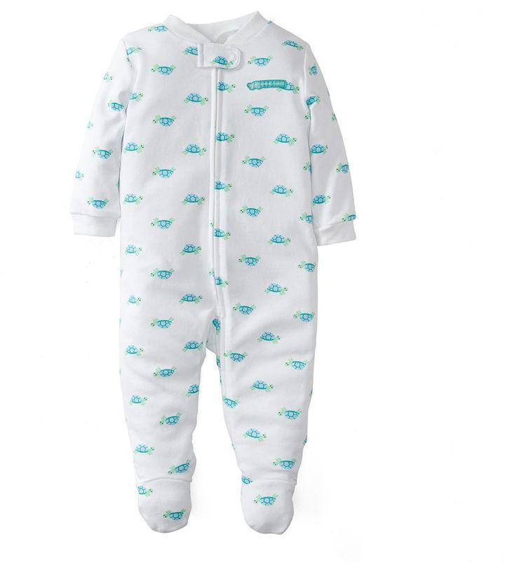 Carter's turtle sleep & play - baby