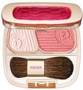 Shiseido PRIOR beauty-up Cheek Red 3.5g/0.12oz