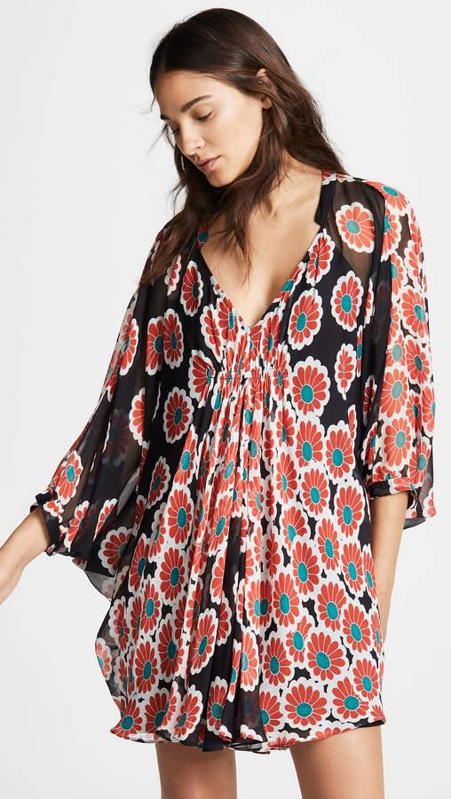 efb548e39ee03 Diane von Furstenberg Swimsuit Coverups - ShopStyle