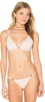 Somedays Lovin Blooming Dunes Bikini Top