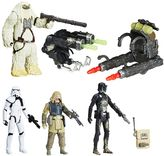 Star Wars Rogue One Battle 4-Pack Figurine Set