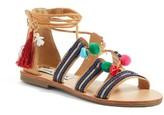 Steve Madden Girl's Jcailin Sandal