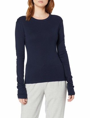 Petit Bateau Women's Tee Shirt Ml_4956501 Long Sleeve Top