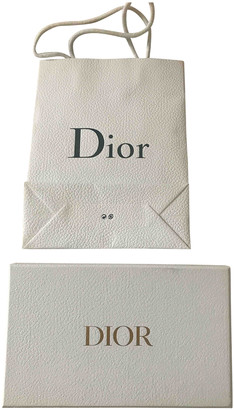 Christian Dior White Other Home decor