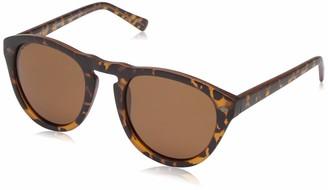 Life is Good Olympus Polarized Round Sunglasses