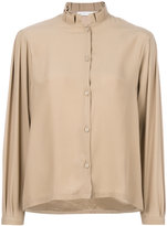 Societe Anonyme Victoria blouse - women - Silk - 1