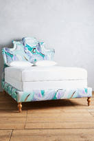 Shelley Hesse Paradise Found Ainsworth Bed