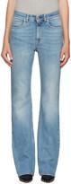 Acne Studios Blue Lita Jeans