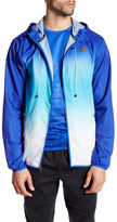 New Balance Windcharter Hybrid Jacket