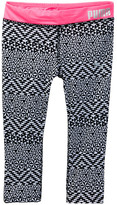 Puma Printed Capri (Little Girls)