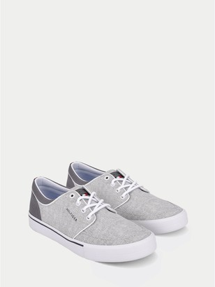 Tommy Hilfiger Chambray Sneaker