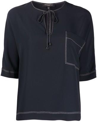Antonelli Ardisia round neck T-shirt