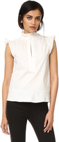 Rachel Zoe Brooke Top