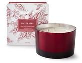 Williams-Sonoma Williams Sonoma Winter Berry Triple-Wick Candle