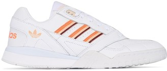 adidas A.R lace-up sneakers