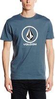 Volcom T-Shirt ~ Circle Stone