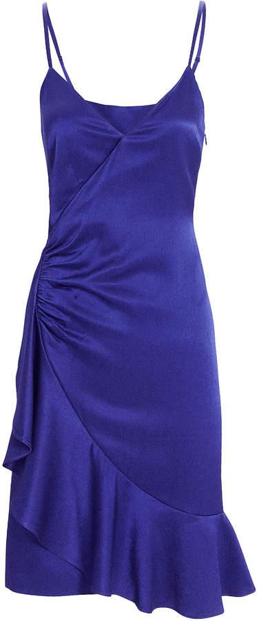 Intermix Shannon Mini Dress