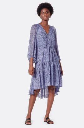 Joie Harlie Midi Dress