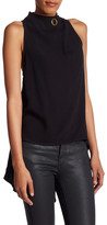 Finders Keepers Great Heights Sleeveless Shirt