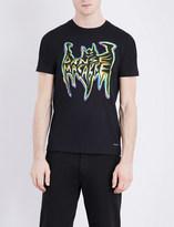 Paul Smith Crewneck cotton-jersey t-shirt