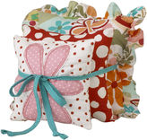 JCPenney COTTON TALES Cotton Tale Lizzie 3-pc. Pillow Set
