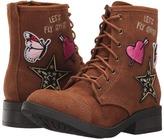 Steve Madden JIncharge Girl's Shoes