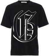 Golden Goose Deluxe Brand T-shirt Oversize
