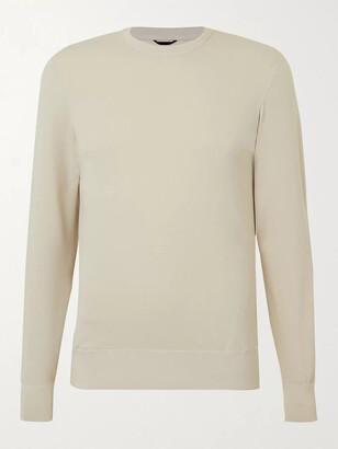 Reigning Champ Slim-Fit Polartec Power Air Sweatshirt