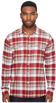 HUF Miller Long Sleeve Shirt