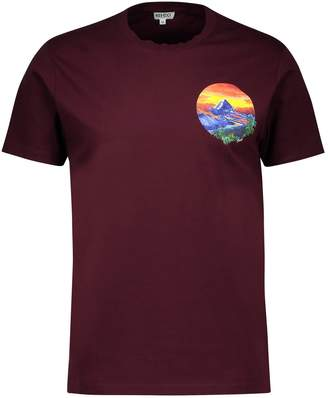Kenzo Landscape t-shirt