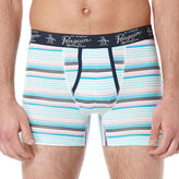 Original Penguin Striped Boxer Brief